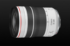 【3/10発売】RF70-200mm F4 L IS USM
